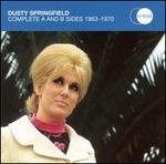 Complete A and B Sides 1963-1970
