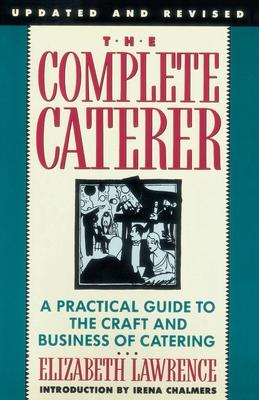 Complete Caterer - Lawrence, Elizabeth
