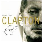 Complete Clapton [UK]