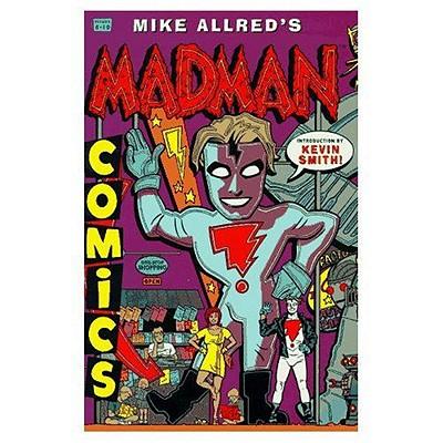 Complete Madman Comics Volume 2 -