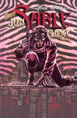 Complete Mike Grells Jon Sable, Freelance Volume 2 - Grell, Mike (Illustrator)