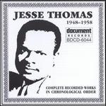 Complete Recorded Works 1948-1958