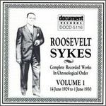 Complete Recorded Works, Vol. 1 (1929-1930)