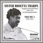 Complete Recorded Works, Vol. 2 (1942-1944)