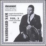 Complete Recorded Works, Vol. 3 (1938)