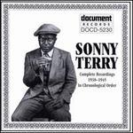 Complete Recordings 1938-1945