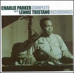 Complete Recordings of Charlie Parker with Lennie Tristano