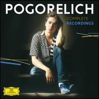 Complete Recordings on Deutsche Grammophon - Ivo Pogorelich (piano); Claudio Abbado (conductor)