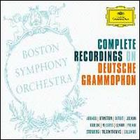 Complete Recordings on Deutsche Grammophon -