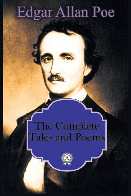 Complete Tales and Poems - Poe, Edgar Allan