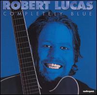 Completely Blue - Robert Lucas