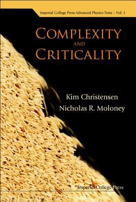 Complexity and Criticality - Christensen, Kim