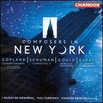 Composers in New York