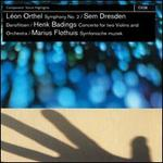Composers' Voice Highlights: Léon Orthel, Sem Dresden, Henk Badings & Marius Flothuis