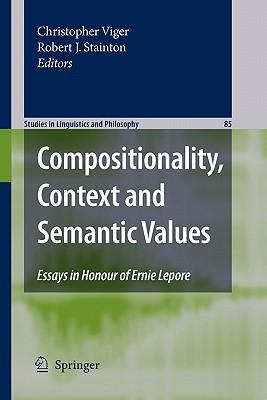 thesis semantics