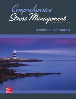 Comprehensive Stress Management - Greenberg, Jerrold S.