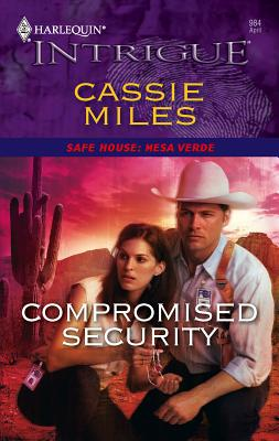 Compromised Security - Miles, Cassie