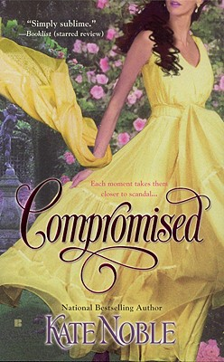 Compromised - Noble, Kate