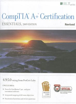 Comptia A Certification Student Manual Essentials Book border=