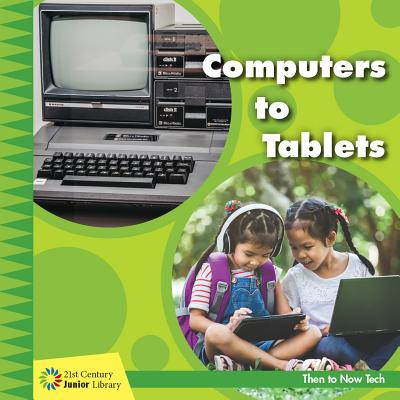 Computers to Tablets - Colby, Jennifer