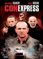 Con Express - Terry Cunningham
