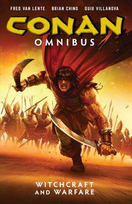 Conan Omnibus Volume 7 - Van Lente, Fred