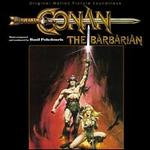 Conan the Barbarian [1982] [Original Motion Picture Soundtrack]