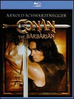 Conan the Barbarian [Blu-ray] - John Milius