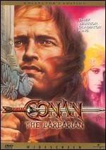 Conan the Barbarian [Collector's Edition]
