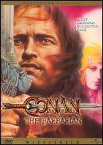 Conan the Barbarian [Collector's Edition]