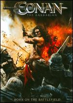 Conan the Barbarian - Marcus Nispel