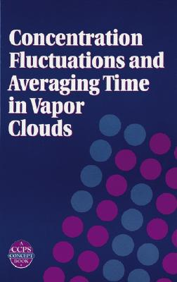 Concentration Fluctuations and Averaging Time in Vapor Clouds - Wilson, David J