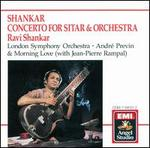 Concerto for Sitar & Orchestra [Bonus Track]