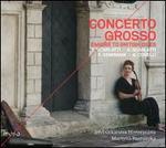 Concerto Grosso: Émigré to British Isles