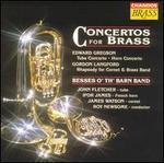 Concertos for Brass