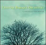 Concertos for Winter