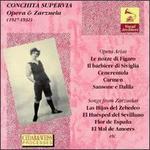 Conchita Supervia-Opera & Zarzuela