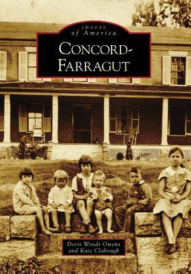 Concord-Farragut - Woods Owens, Doris, and Clabough, Kate