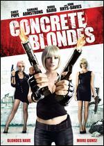 Concrete Blondes - Nicholas Kalikow