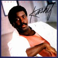 Condition of the Heart [Bonus Tracks] - Kashif