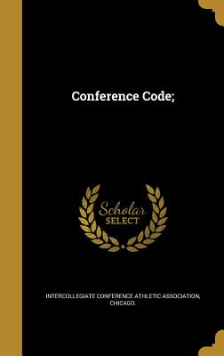 Conference Code; - Intercollegiate Conference Athletic Asso (Creator)