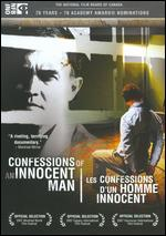 Confessions of an Innocent Man - David Paperny