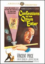 Confessions of an Opium Eater - Albert Zugsmith