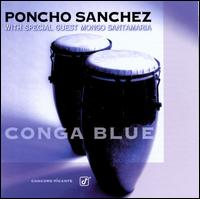 Conga Blue - Poncho Sanchez