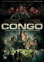 Congo - Frank Marshall