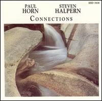 Connections - Steven Halpern