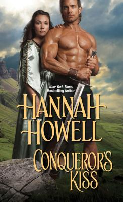 Conqueror's Kiss - Howell, Hannah