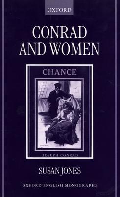 Conrad and Women - Jones, Susan