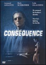 Consequence - Anthony Hickox