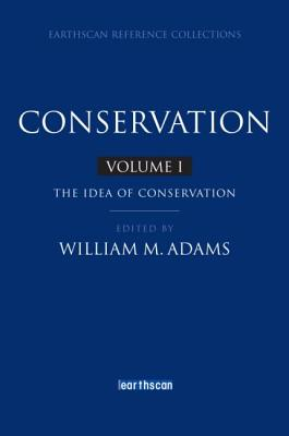 Conservation - Adams, William M